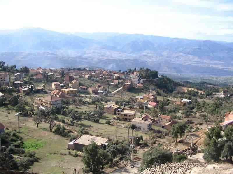 ait said village
